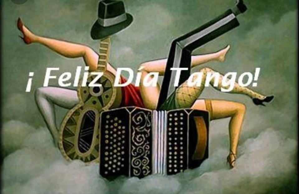 12/14 Dia Del Tango Night 開催