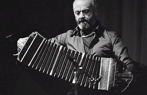 豆知識:アルゼンチンタンゴの音楽