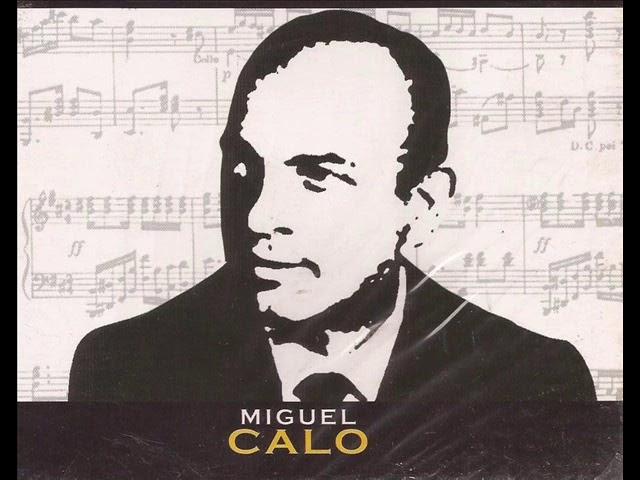 豆知識:アルゼンチンタンゴの楽団「ミゲル・カロ」